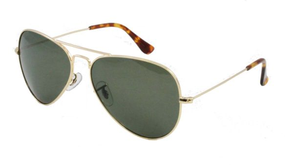 Hyggesolon Sunglasses Frame 5038