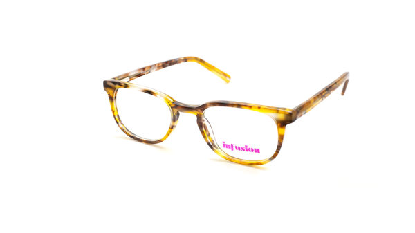 Infusion Lemollia Unisex Glasses