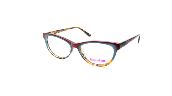 Infusion Purplov Women's Glasses