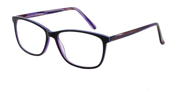 Mission 1725 Men's Glasses