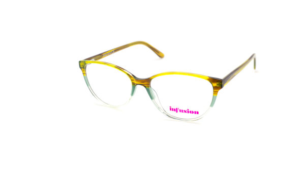Calicol Yellow Glasses