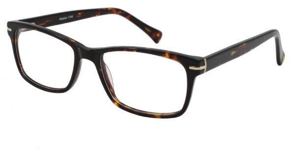 Mission 1744 Men's Glasses