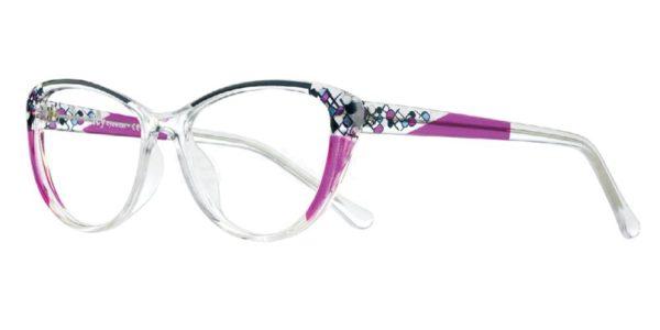 Icy 296 Women's Glasses
